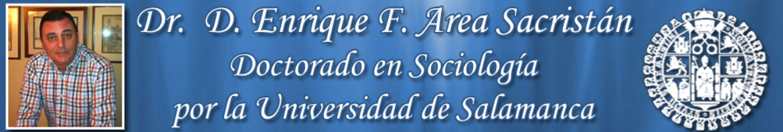 Doctor. D. Enrique F. Area Sacristan