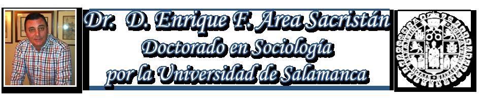 Doctor D. Enrique Area Sacristan